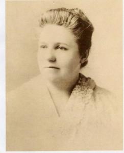 Maria Parloa
