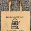 Bethel Library Tote Bag