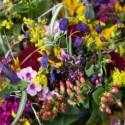 Flower Arrangement Contest