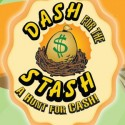 Want to win $1K for an IRA? DASH for the STASH!