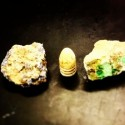 Sara's Geological Treasures