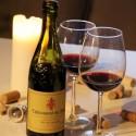 Wine & Food Tasting Success!