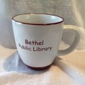 Generous Library Coffee Mug