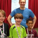 Congratulations to Chess Tournament Winners!