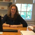 Introducing New Library Director, Megan Dean