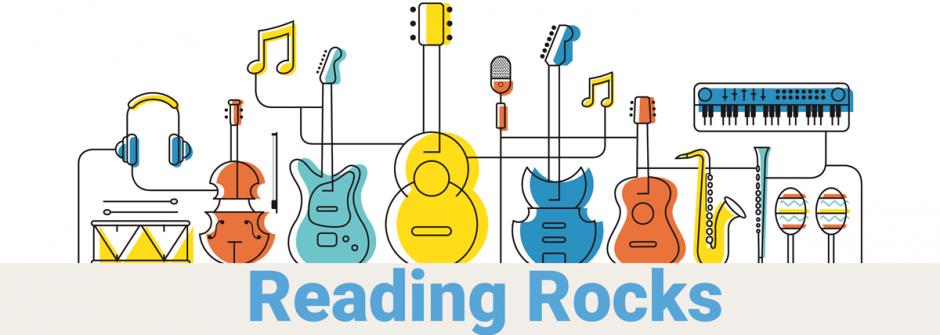 Reading Rocks 2018