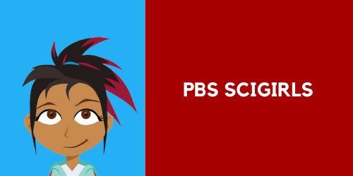 PBS SciGirls