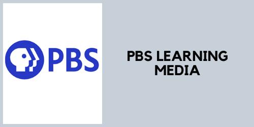 PBS learning media