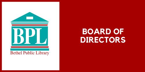 Library Board of Directors