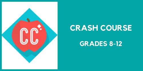 Crash Course, grades 8 through 12