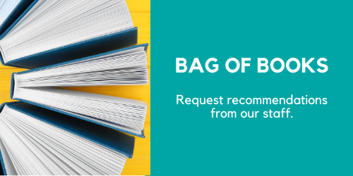 Bag of Books request form