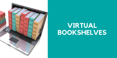 Virtual Bookshelves: recommendations based on age and interest.